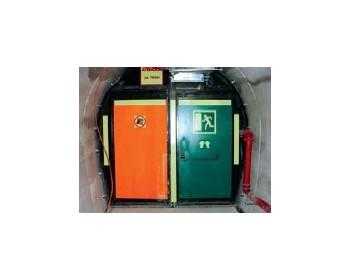 Puertas Combinadas (Máxima Seguridad) FireEfra, FirePro y FireKP