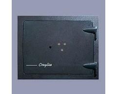 Complice 10 Em (1 Tableta) Cerradura Mecanica Mpx+Combinación 3 Tubos