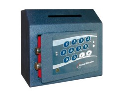 Caja Tempocar 680 AR cerradura electrónica