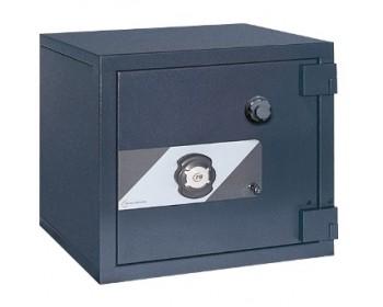 Caja DS3-Grado III-Llave + Combinación Mecánica