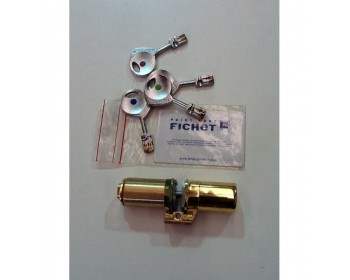 Cilindro FICHET 787.z Láser Monobloc